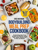 Bodybuilding Meal Prep Cookbook