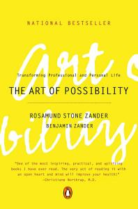 The Art of Possibility Book