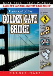 The Ghost of the Golden Gate Bridge Mystery