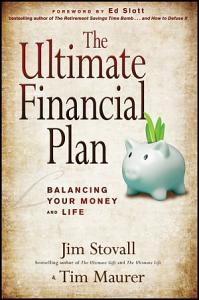 The Ultimate Financial Plan Book