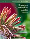 Hutchison S Elementary And Intermediate Algebra