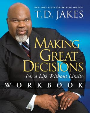 Making Great Decisions Workbook PDF