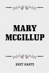 Mary McGillup