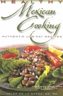 Healthy Mexican Cooking PDF