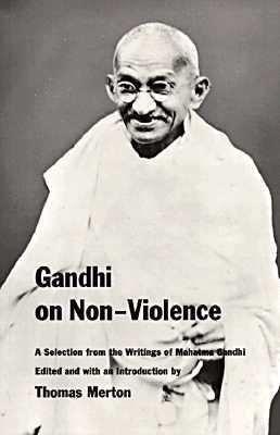 Gandhi on Non violence PDF