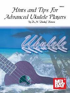 Hints   Tips for Advanced Ukulele Players  Hawaiian Style  PDF