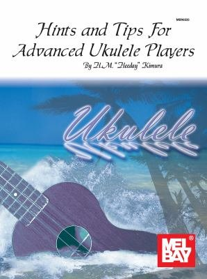 Hints   Tips for Advanced Ukulele Players  Hawaiian Style  PDF