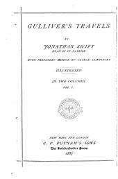 Gulliver's Travels: Volume 1