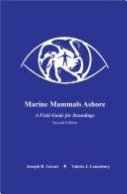 Marine Mammals Ashore