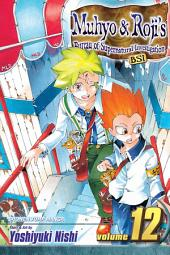 Muhyo & Roji's Bureau of Supernatural Investigation, Vol. 12: Homecoming