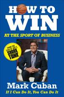 How to Win at the Sport of Business PDF