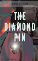 THE DIAMOND PIN  Murder Mystery  PDF