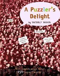 A Puzzler s Delight PDF