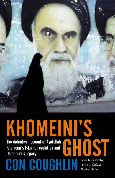 Khomeini s Ghost