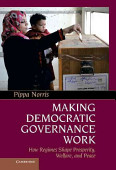 Making Democratic Governance Work