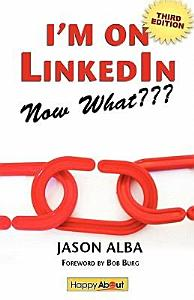 I m on Linkedin  Now What    Book