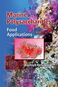 Marine Polysaccharides
