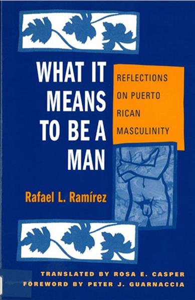 Download What it Means to be a Man Book