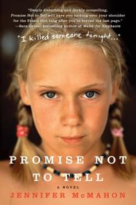 Promise Not to Tell Book
