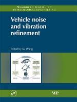 Vehicle Noise and Vibration Refinement PDF