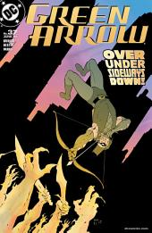 Green Arrow (2001-) #37