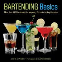 Knack Bartending Basics PDF