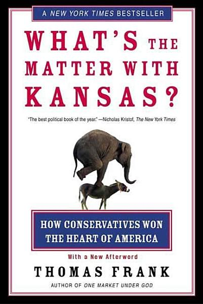 Download What s the Matter with Kansas  Book