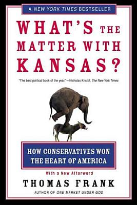 What s the Matter with Kansas  PDF