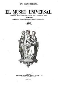 El museo universal PDF