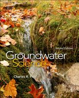 Groundwater Science PDF
