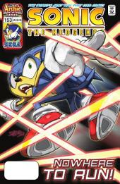 Sonic the Hedgehog #153