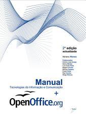 Manual de Tecnologias da Informação e Comunicação e OpenOffice.org 2ª Edição