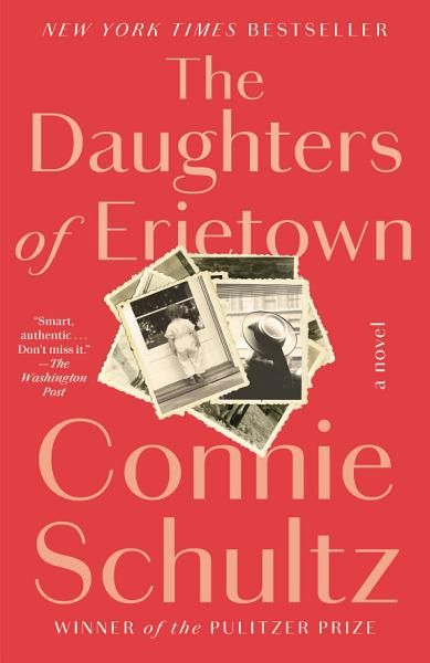 Download The Daughters of Erietown Book