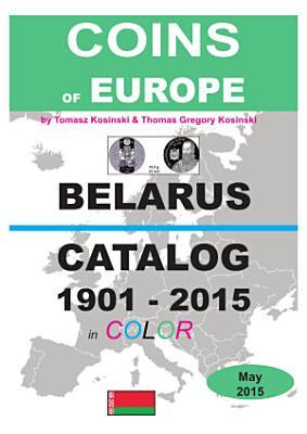 Coins of BELARUS 1901 2015 PDF