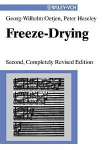 Freeze Drying