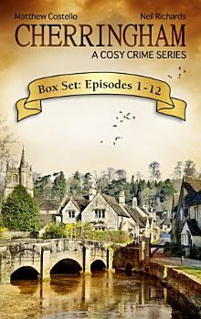 Cherringham Box Set  Episodes 1 12 PDF