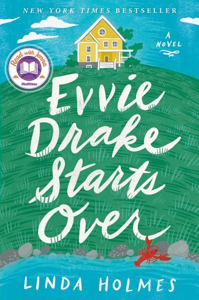 Download Evvie Drake Starts Over Book
