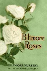 1913 Biltmore Rose Catalog Book PDF