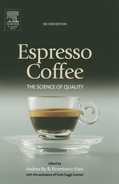 Download Espresso Coffee Book