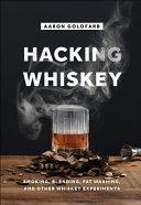 Download Hacking Whiskey Book