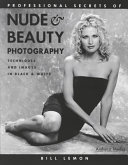 Professional Secrets of Nude and Beauty Photography