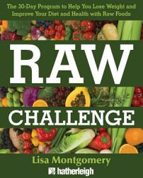 Raw Challenge Book PDF