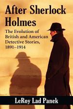 After Sherlock Holmes