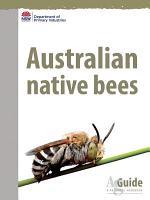 Australian Native Bees PDF