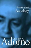 Introduction to Sociology PDF