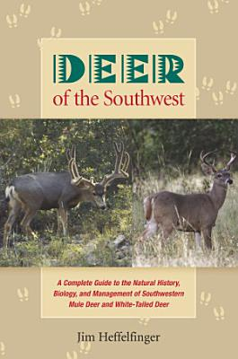 Deer of the Southwest PDF
