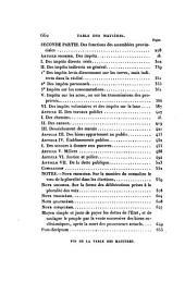 Oeuvres de Condorcet: Volume8