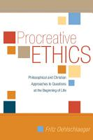 Procreative Ethics PDF