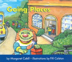 Going Places PDF