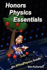 Honors Physics Essentials Book